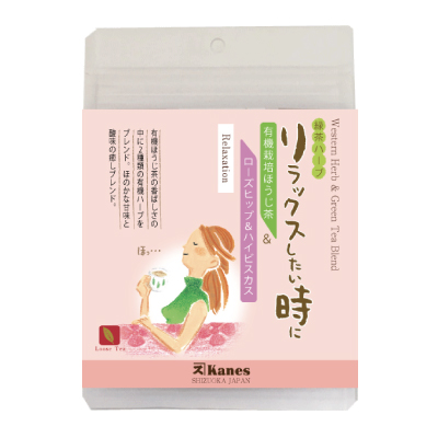 Relaxation Tea 30g