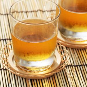 Fruit Barley Tea