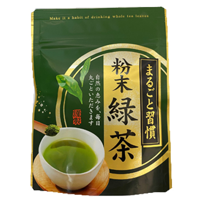 OR Sencha-Powder-40g-omote