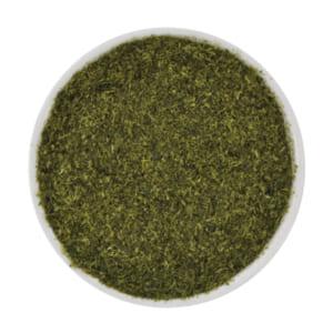 Kona cha (Dust Tea)