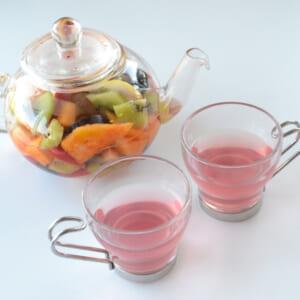 Health Boost Teas