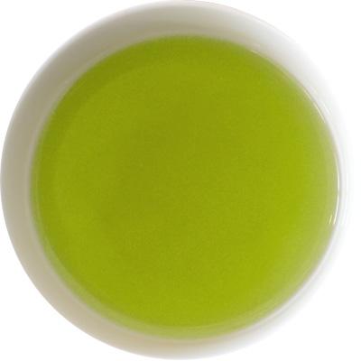 or genmaicha matcha water