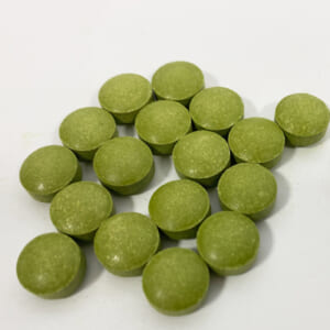 Sencha-Catechin-tablets