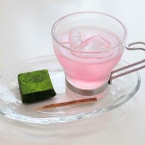 pink tea1